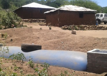 Biogas - Small Scale